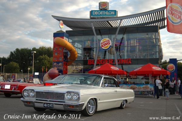 Cruise-Inn Kerkrade 2011